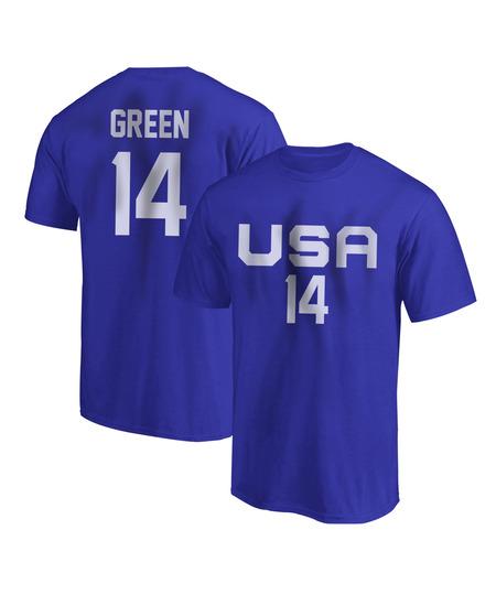 Olympic Team  Draymond Green Tshirt