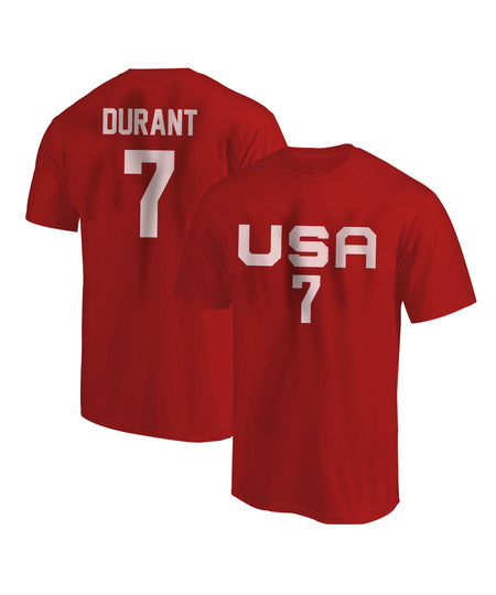 Olympic Team  Kevin Durant Tshirt
