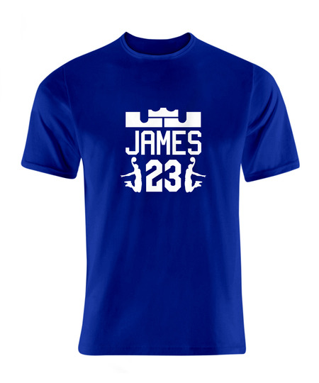 LeBron James Tshirt