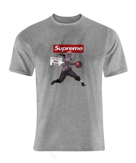 Kyrie Irving  Tshirt (Supreme)