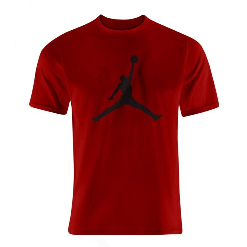 Air Jordan Tshirt (TSH-WHT-NP-4-PLYR-JRDN-SYH)