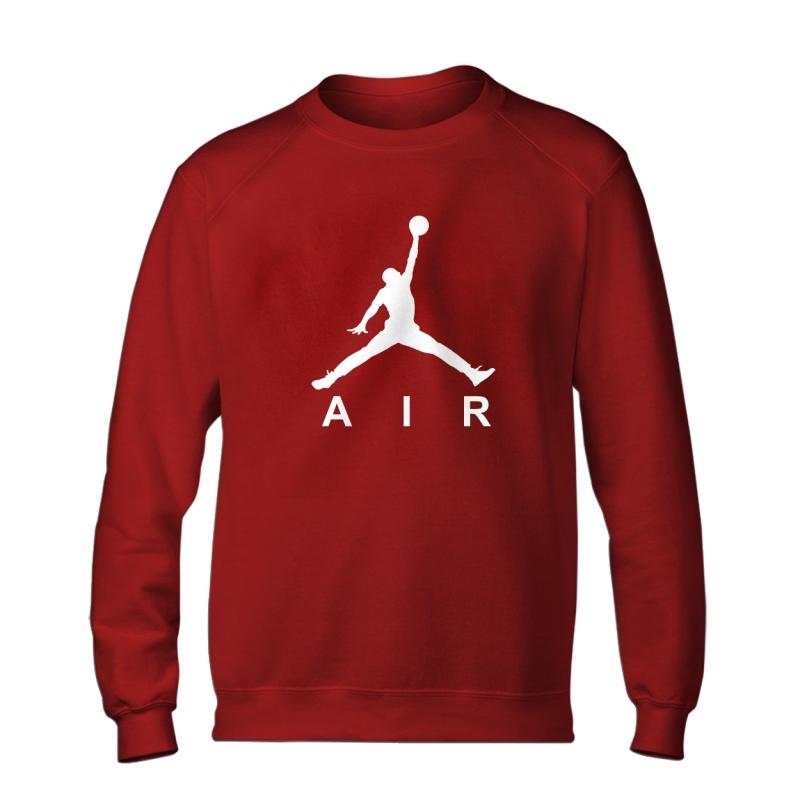 Air Jordan Basic (BSC-BLU-8-PLYR-JRDN-AIR)
