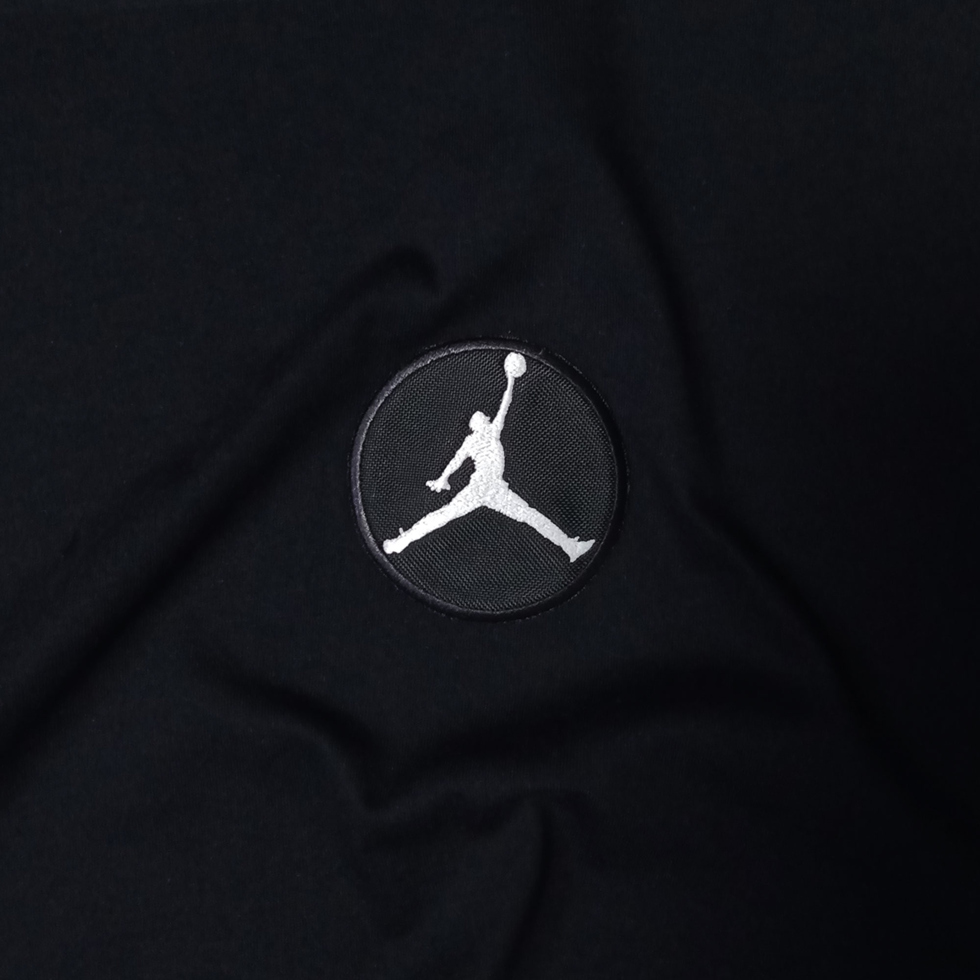 Air Jordan  Jordan Basic (Örme)  (BSC-WHT-EMBR-JORDAN-BLC)