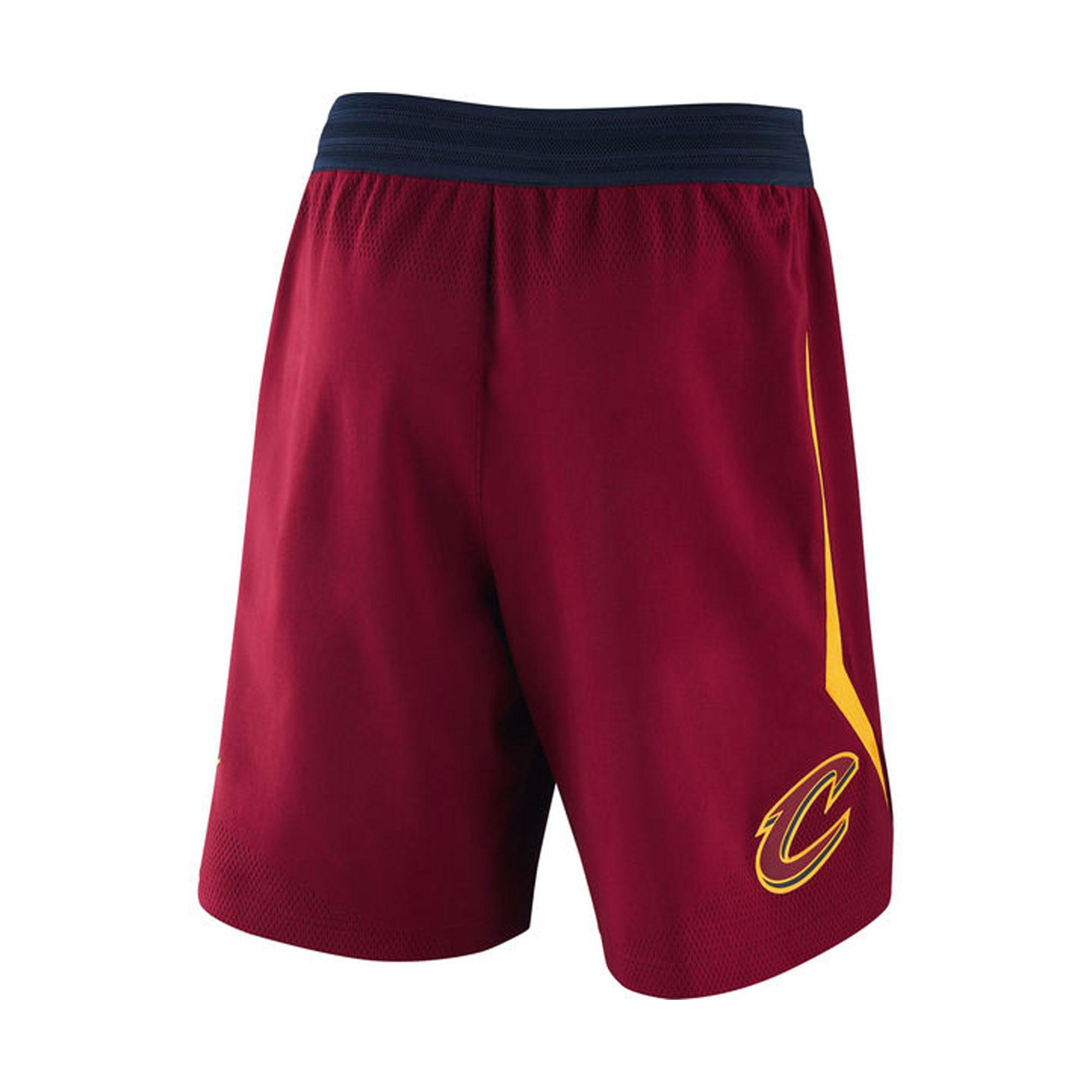 Cleveland Cavaliers Short (SRT-RED-CAVS01)