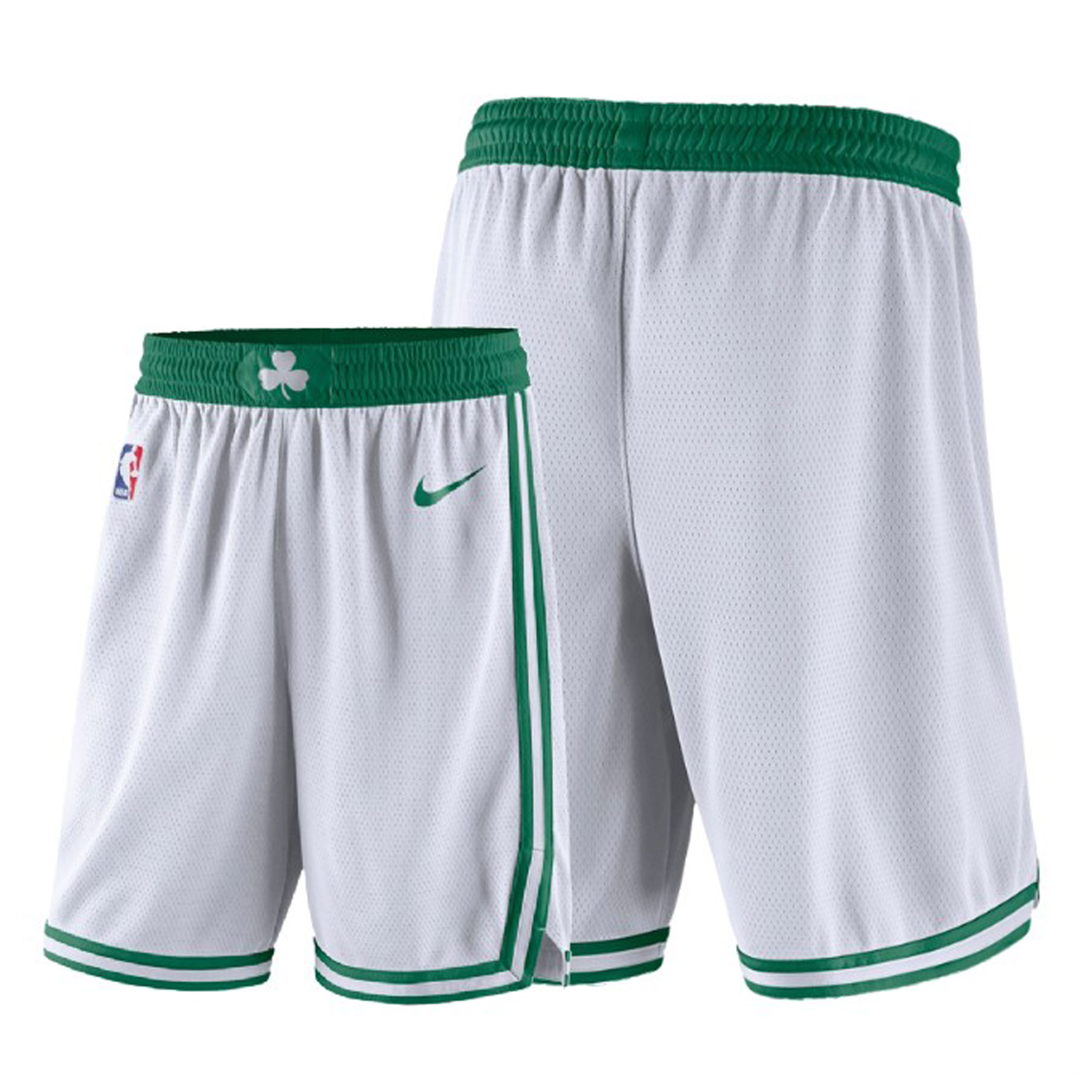 Boston Celtics Short (SRT-WHT-CELTICS)