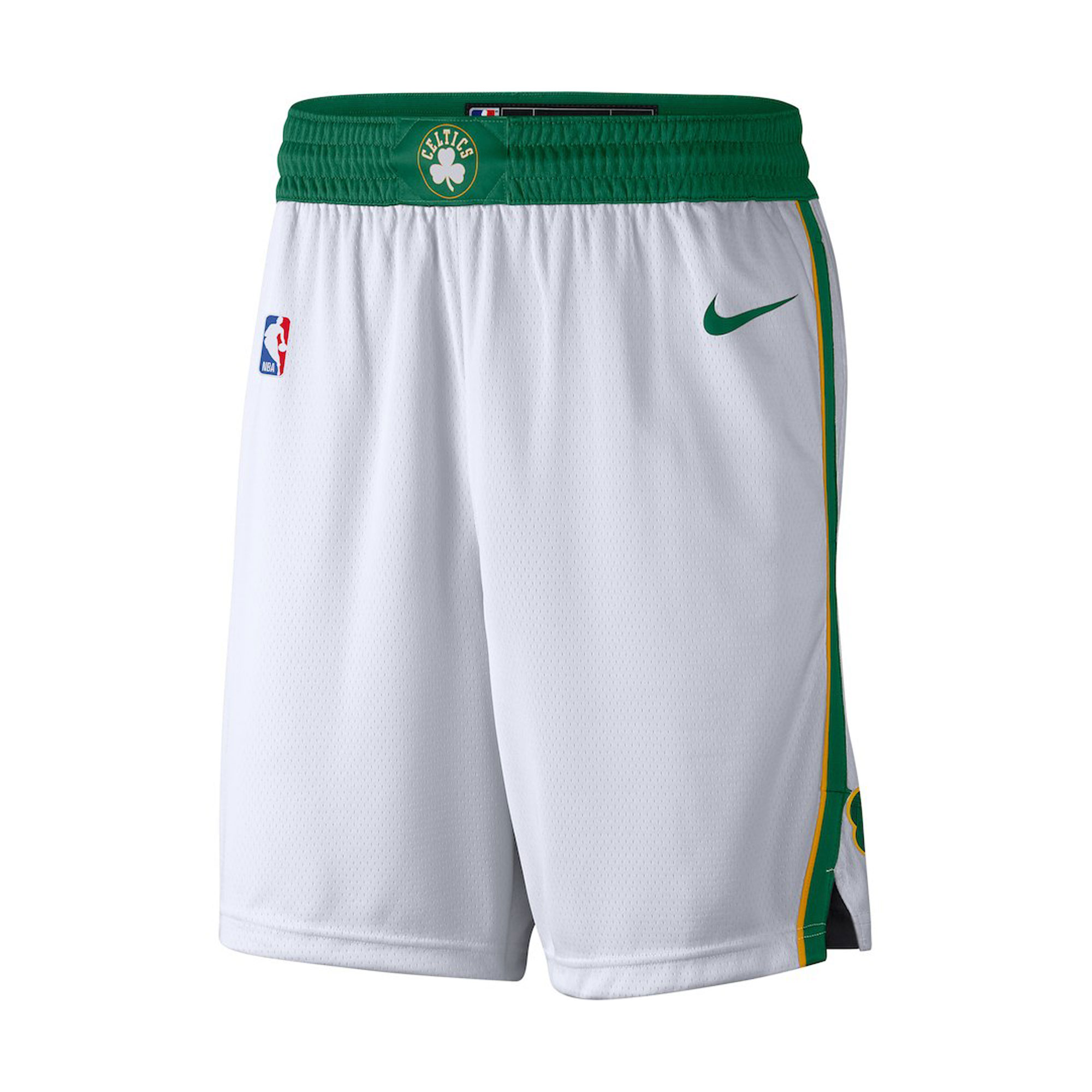Boston Celtics Short (SRT-WHT-CELTICS01)