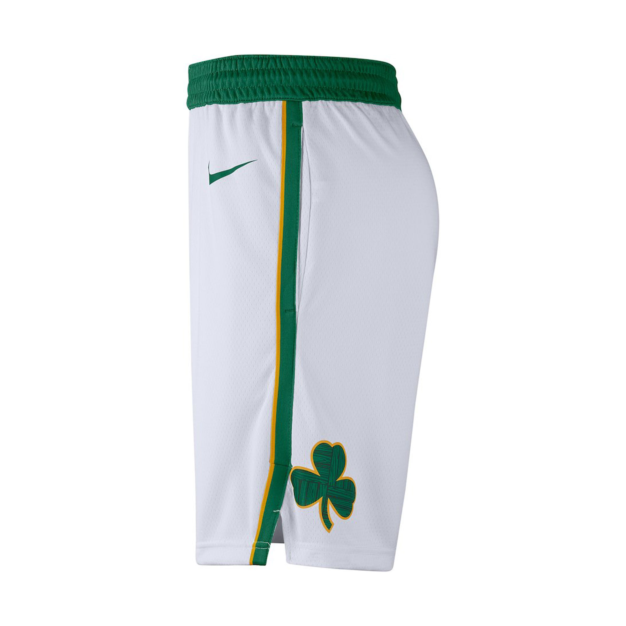Boston Celtics Short (SRT-WHT-CELTICS01)