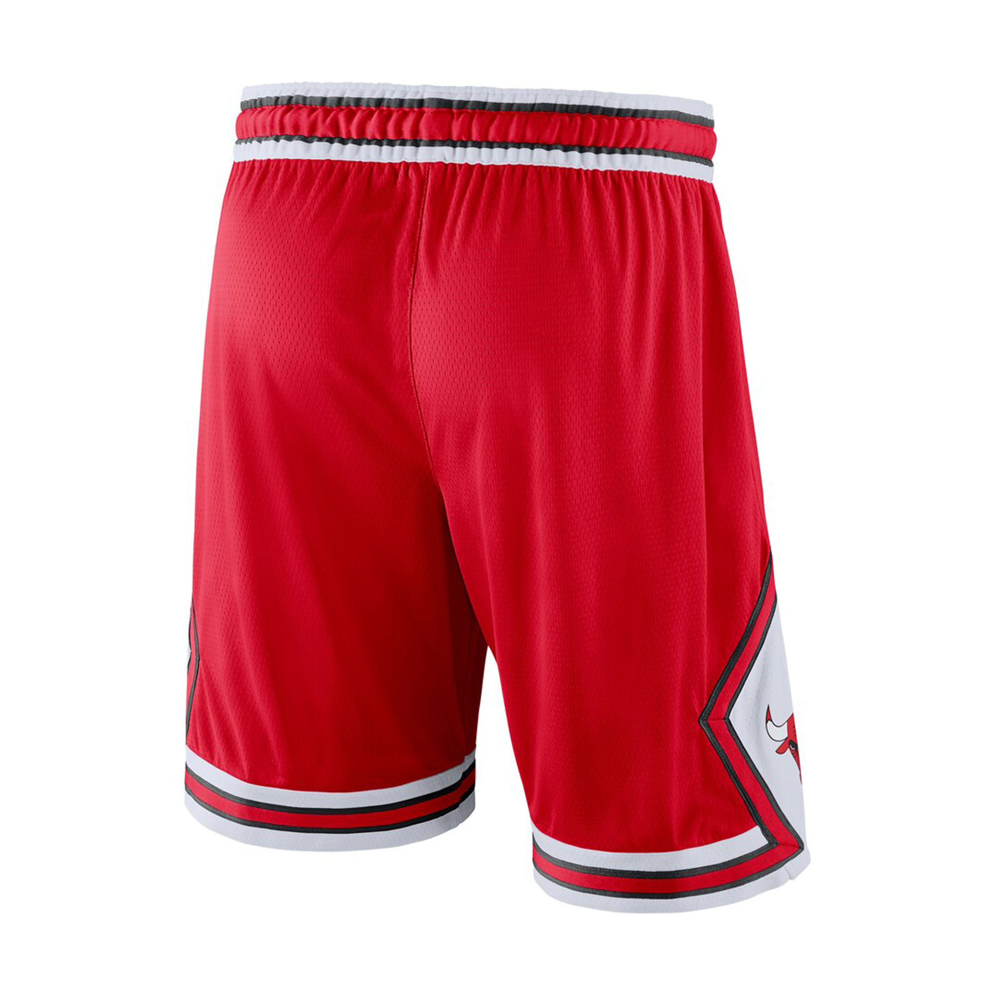 Chicago Bulls Short (SRT-RED-BULLS)