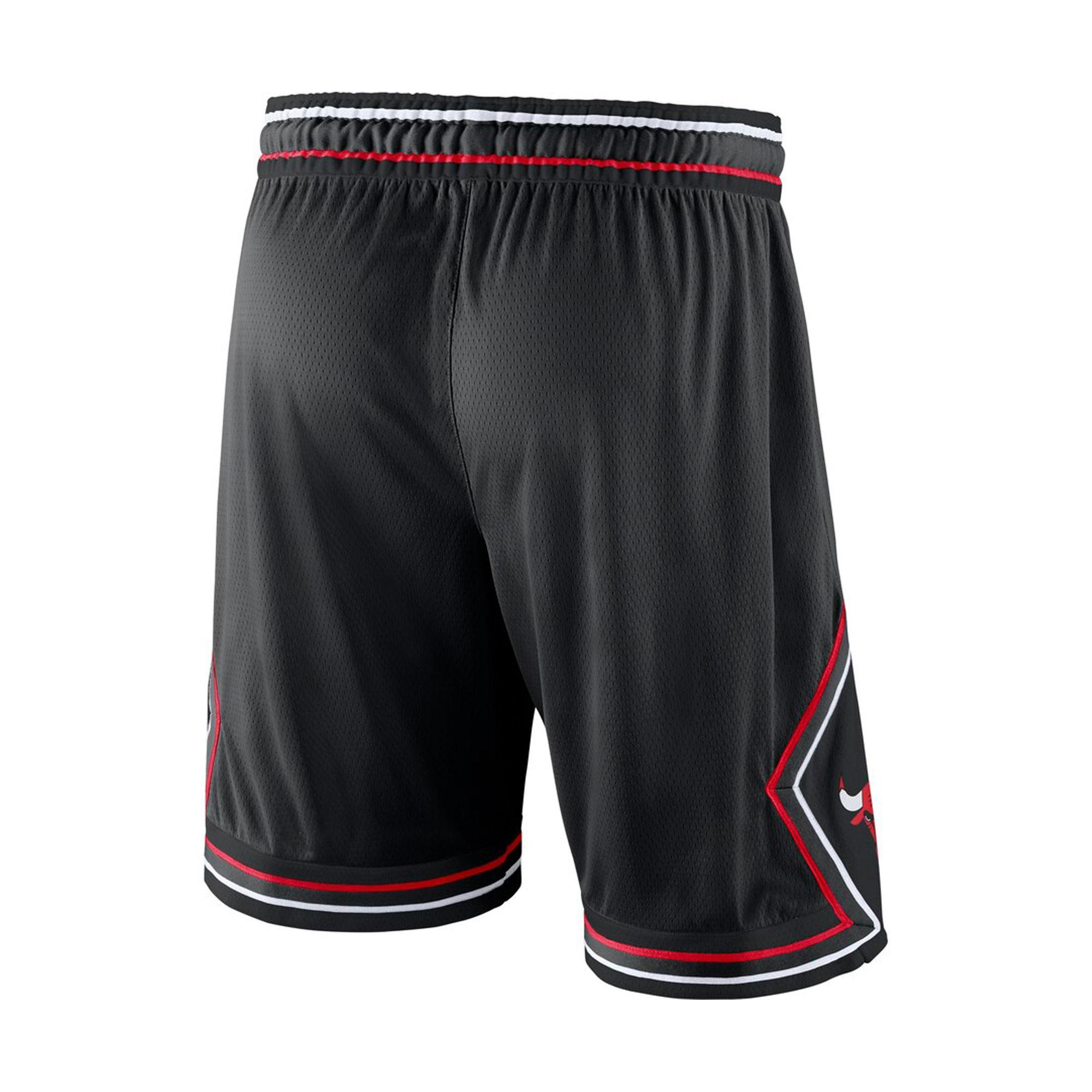 Chicago Bulls Short (SRT-BLC-BULLS)