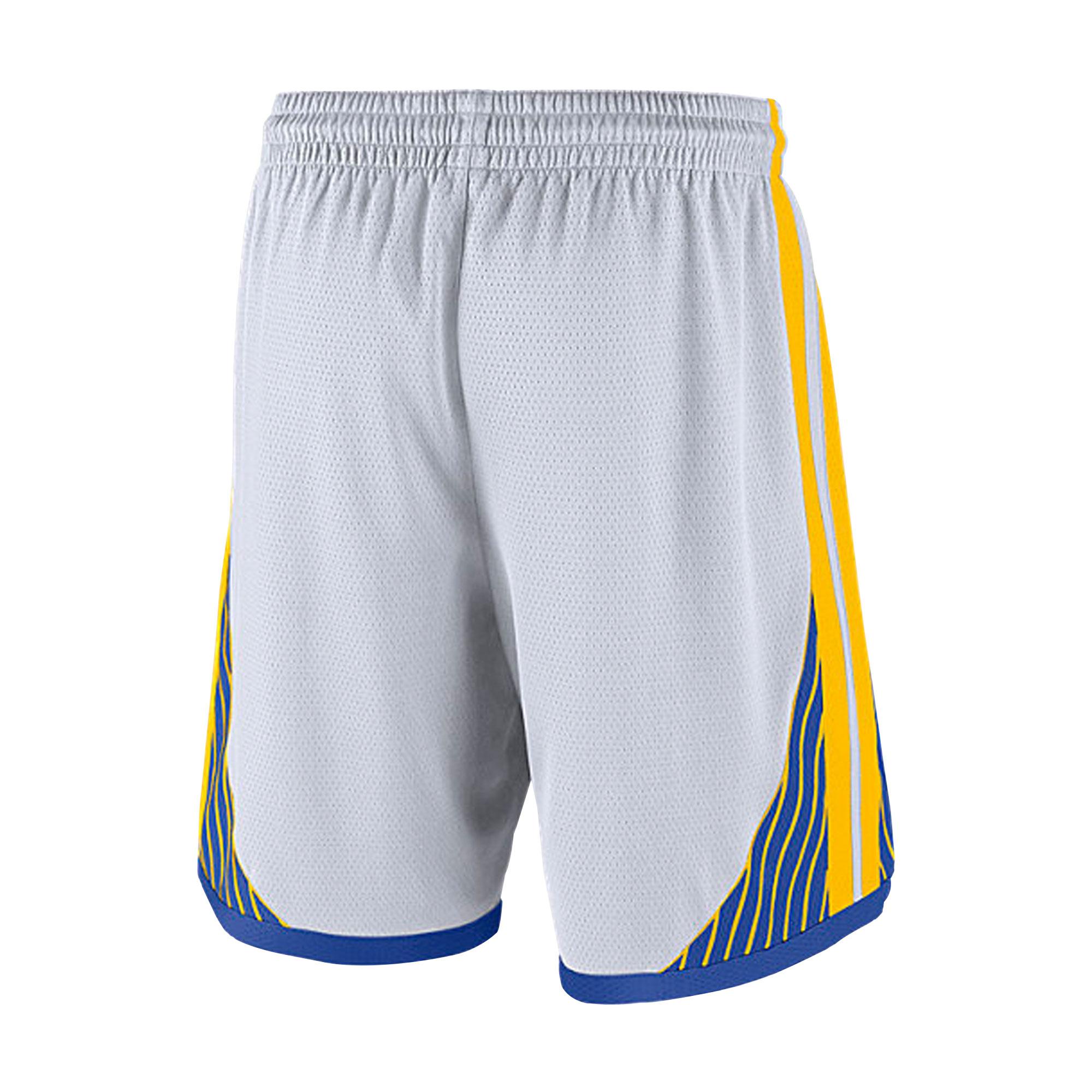 Golden State Warriors Short (SRT-GRY-GSW)