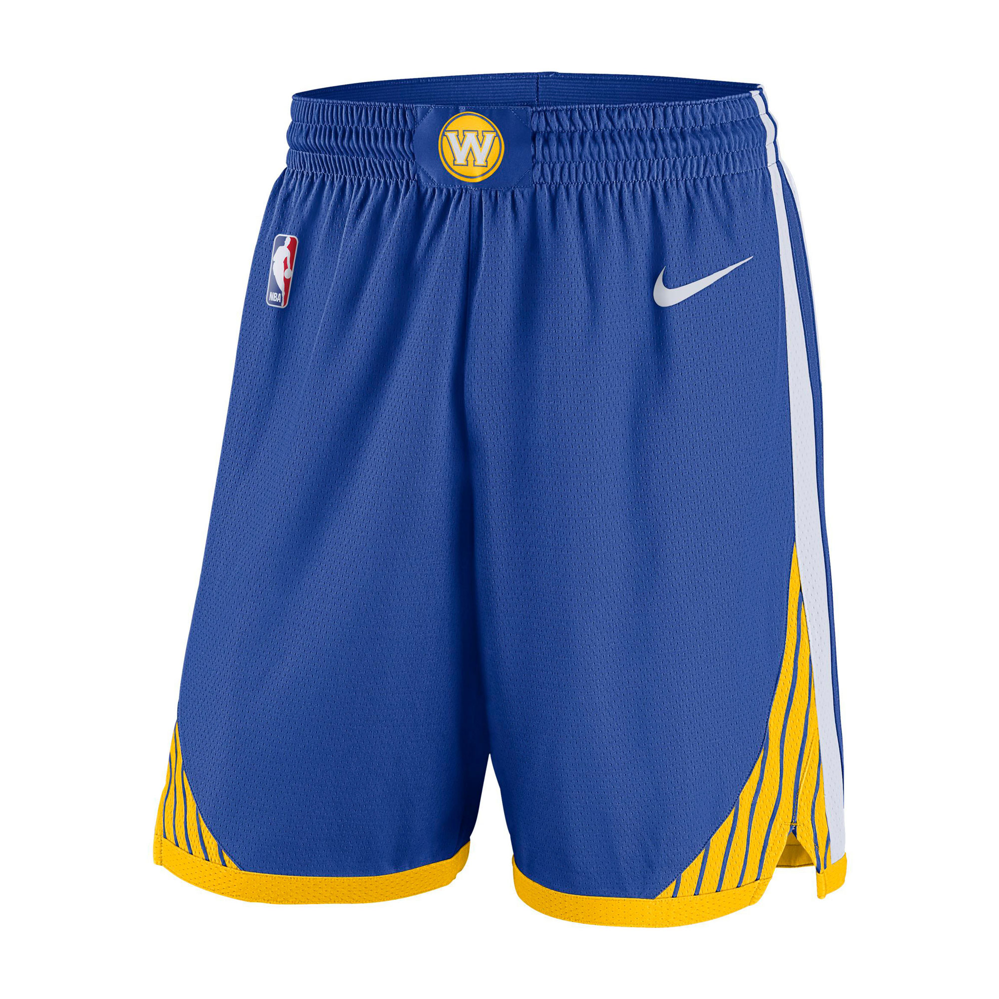 Golden State Warriors Short (SRT-BLU-GSW)
