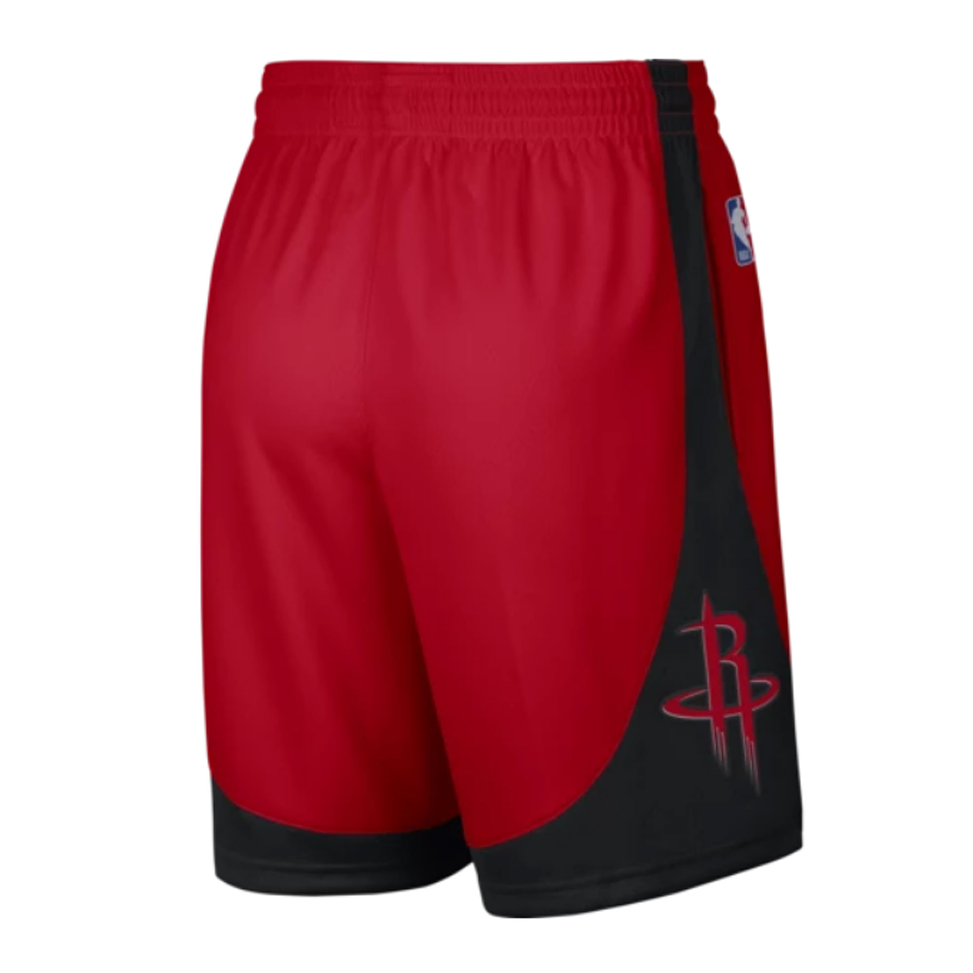 Houston Rockets Short (SRT-RED-HOUSTON02)