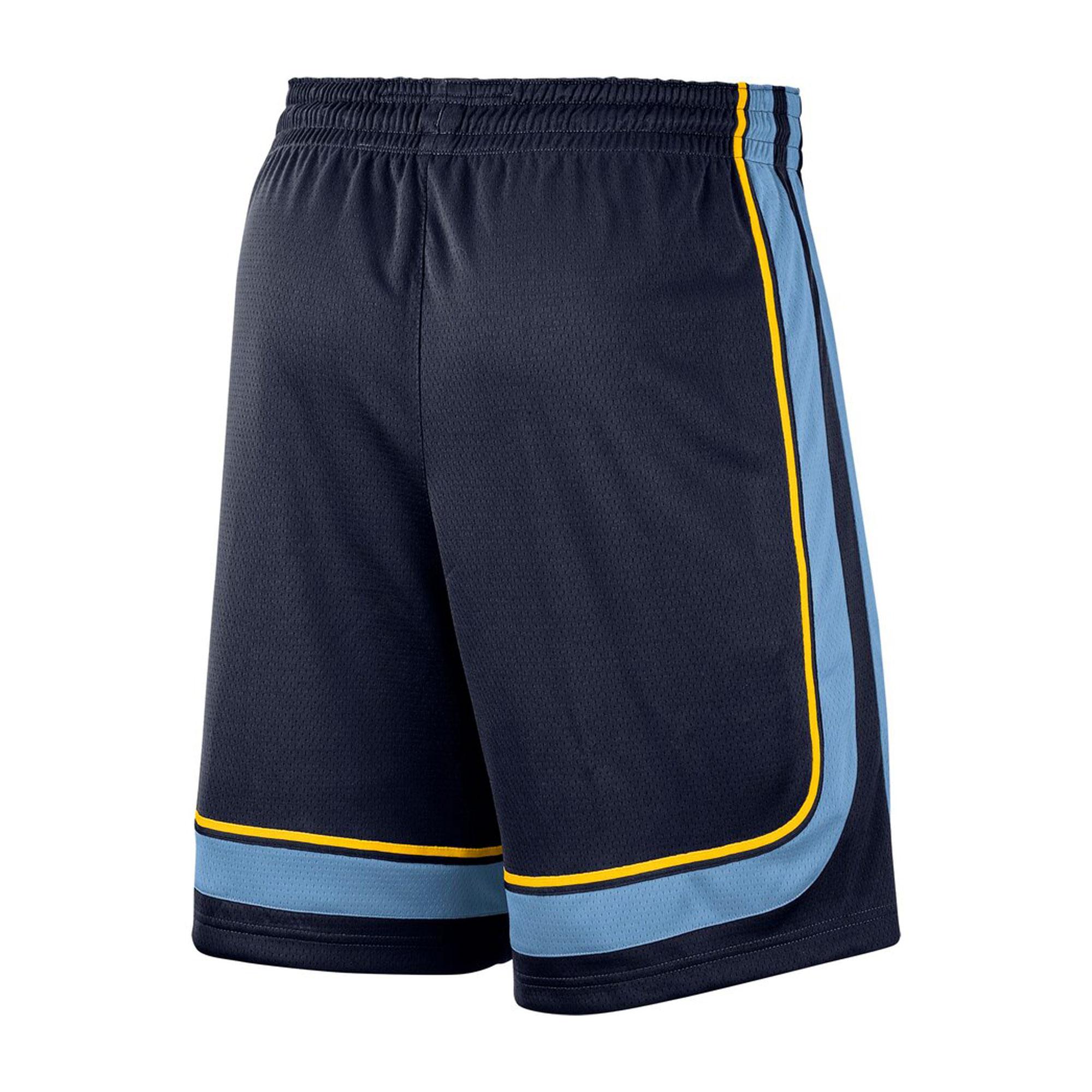 Memphis Grizzlies Short (SRT-BLU-MEMPHIS)