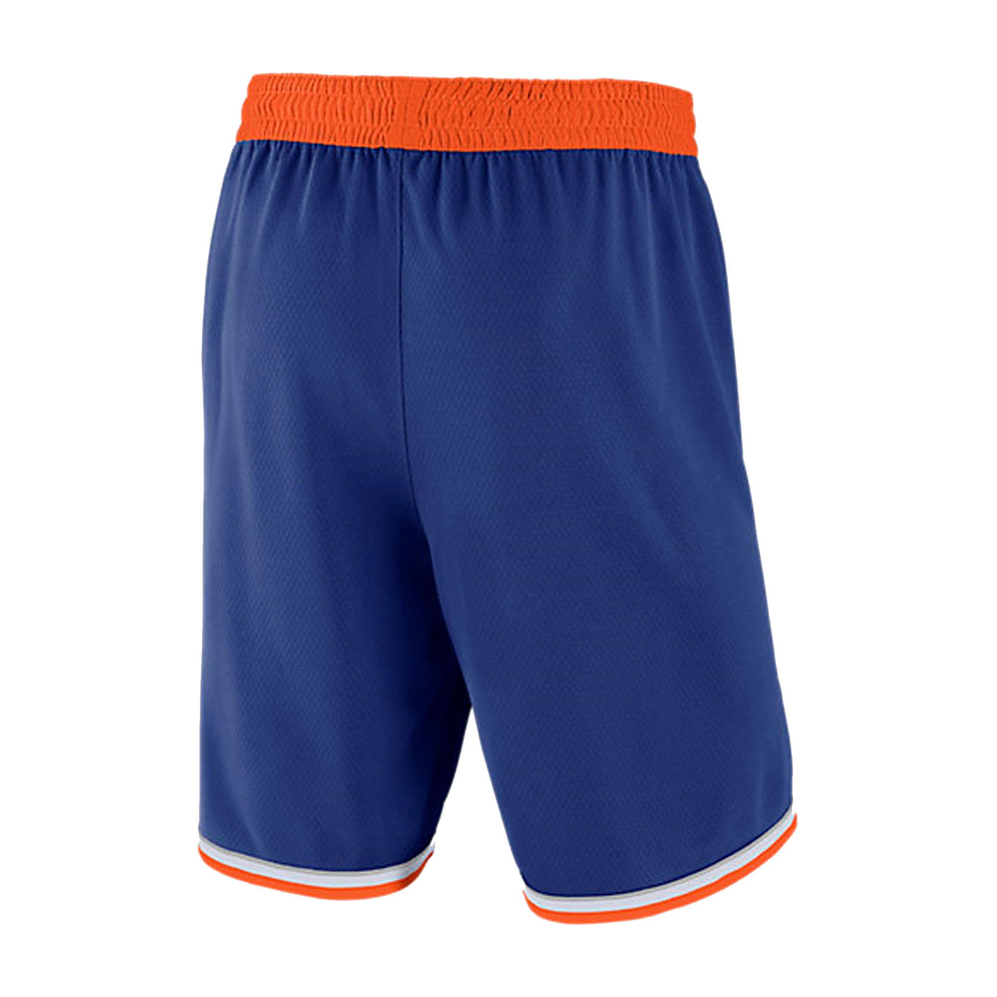 New York Knicks Short (SRT-BLU-NYK)