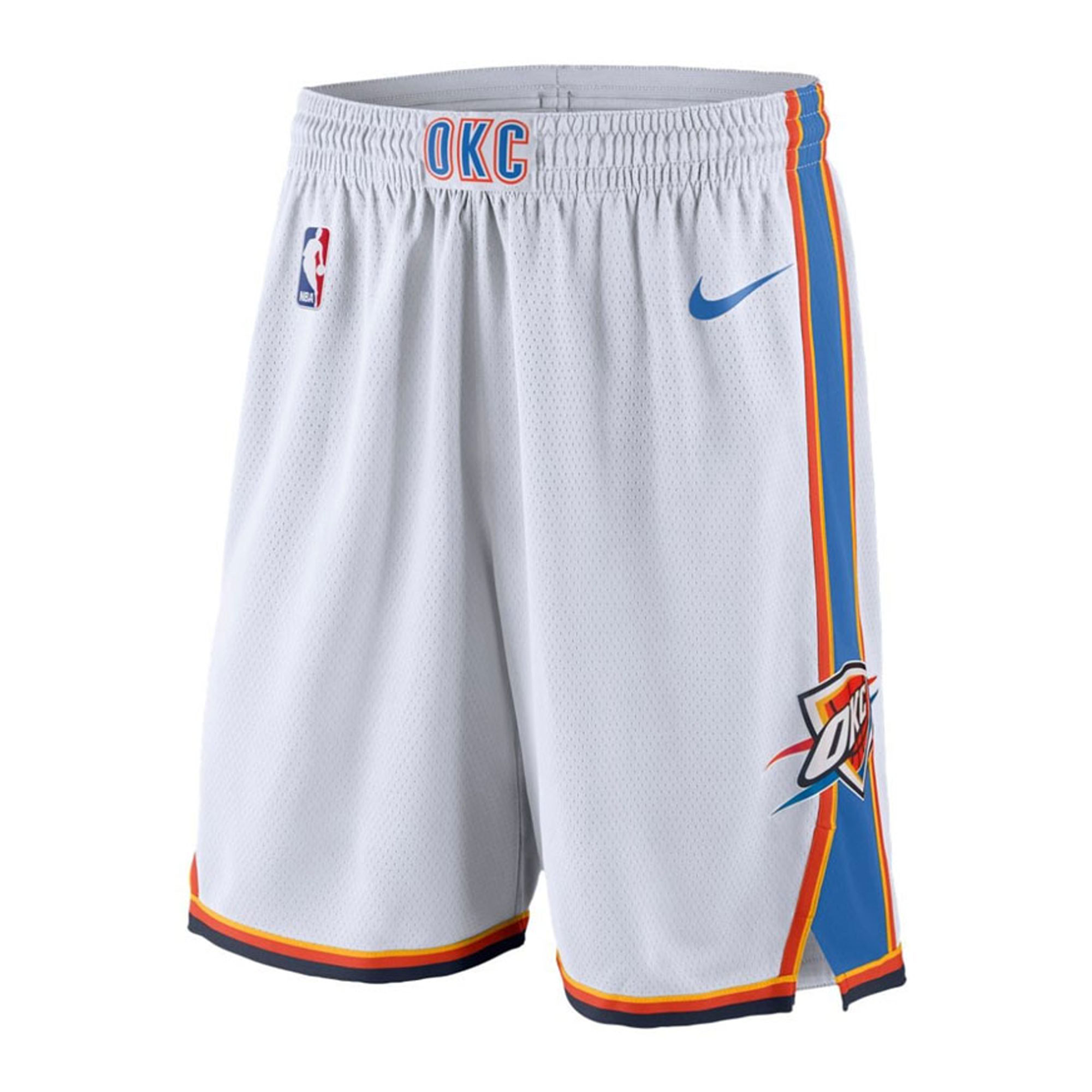 Oklahoma City  Short (SRT-WHT-OKC)