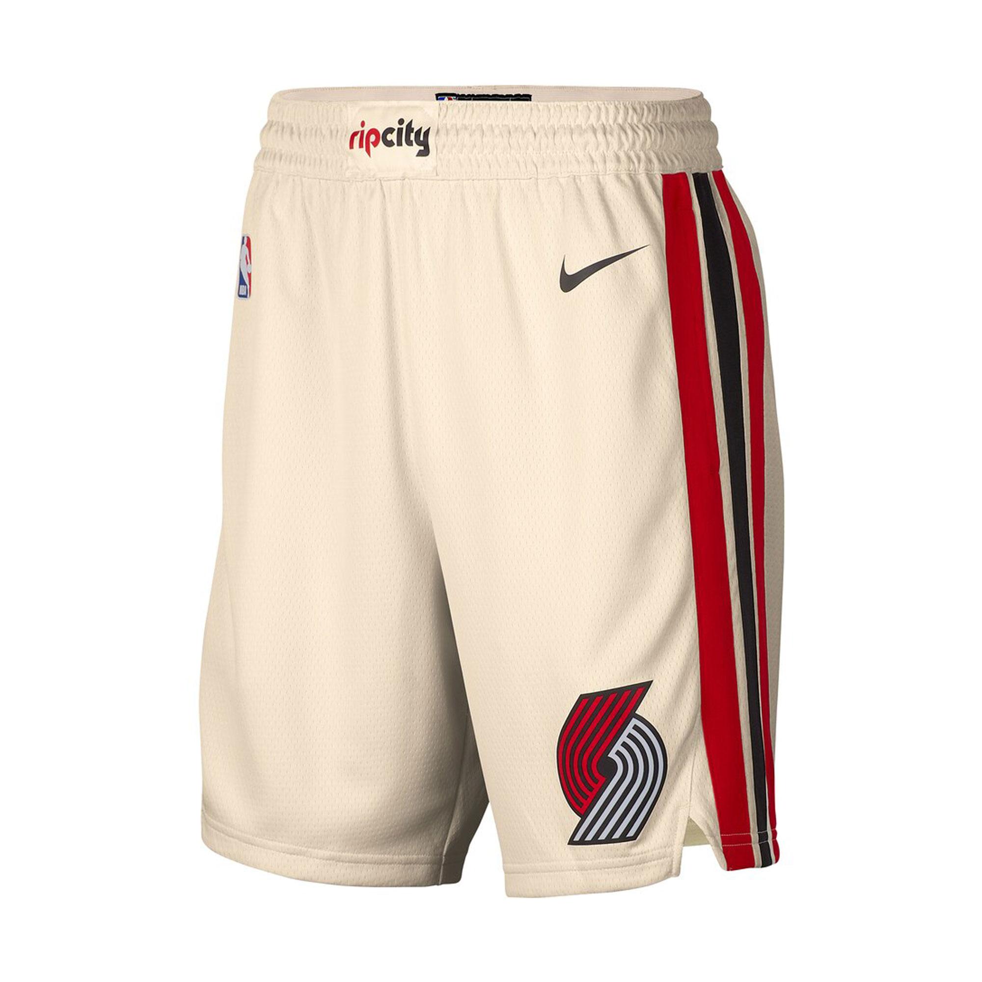 Portland Trail Blazers Short (SRT-RED-BLAZERS)