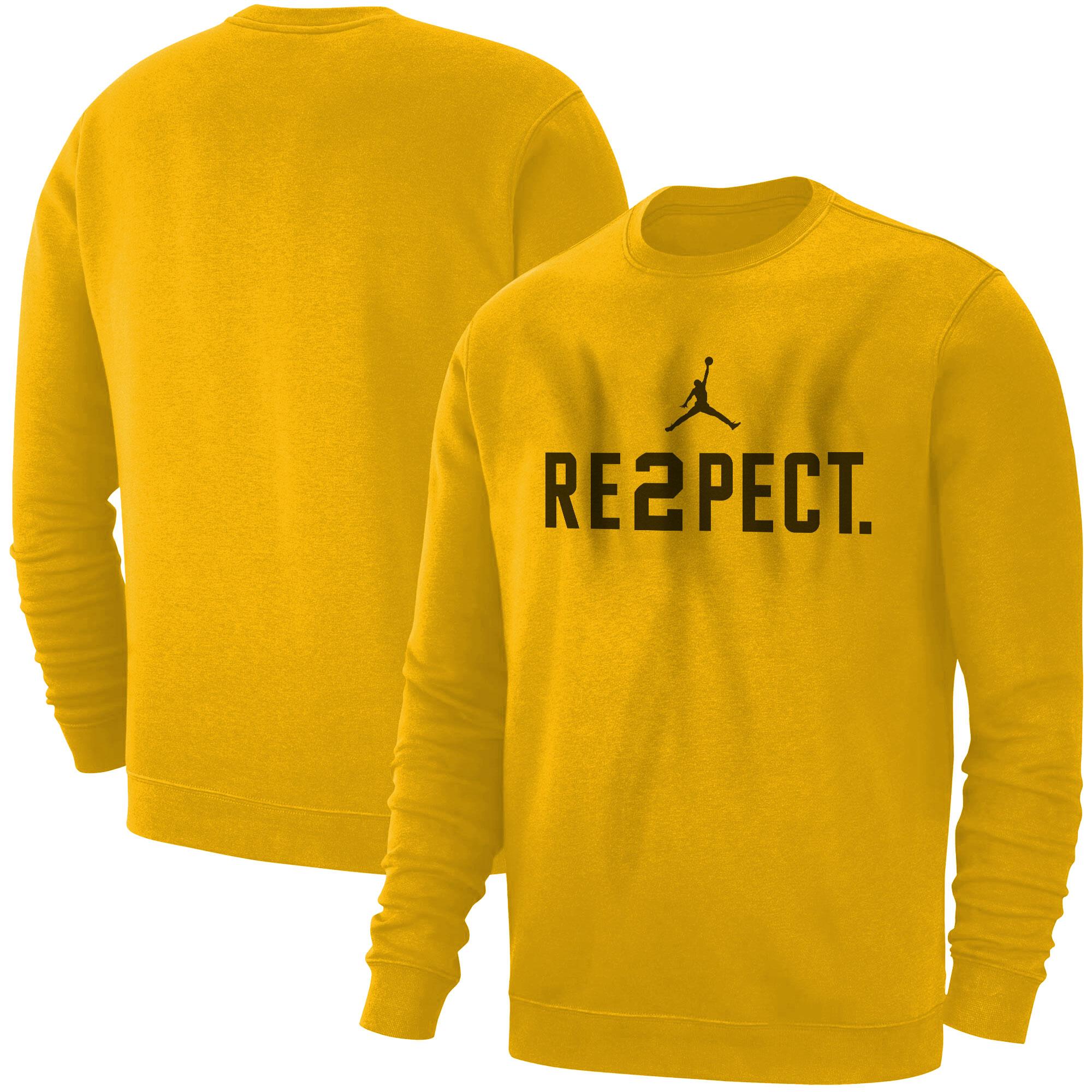 RE2PECT. BASIC (BSC-YLW-NP-112-Respect-Siyah)