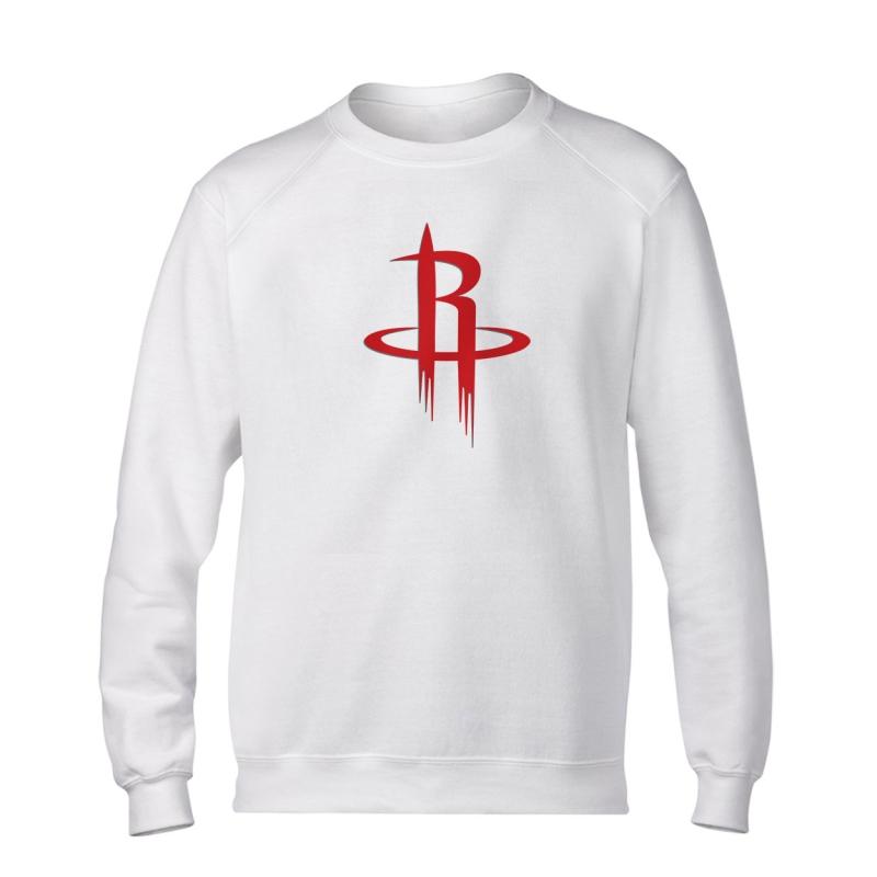 Houston Rockets Basic (BSC-GRY-NP-114-NBA-HOU-LOGO)