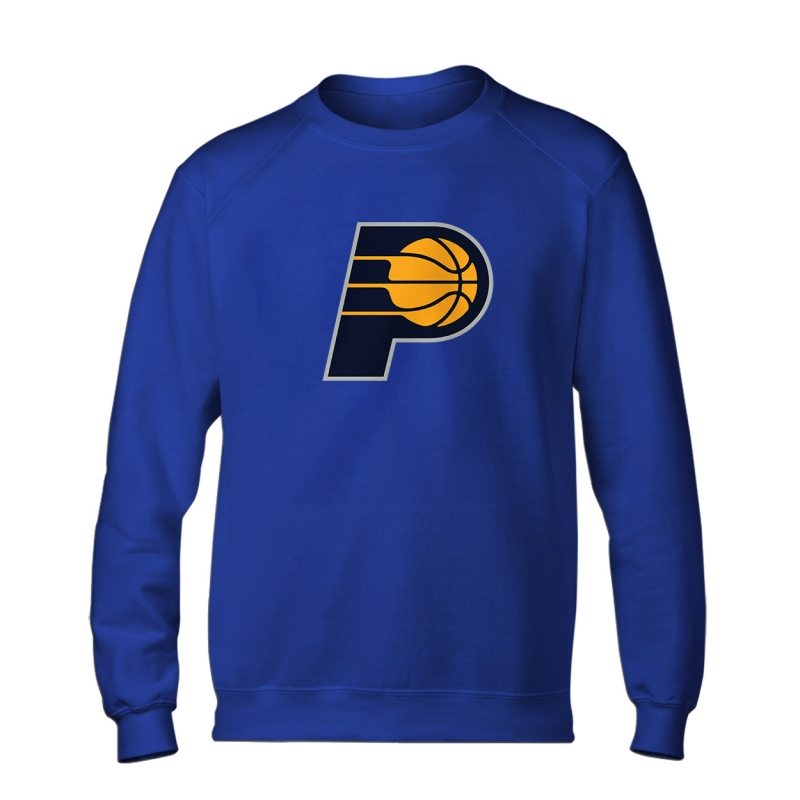 Indiana Pacers Basic (BSC-BLC-118-NBA-IND-LOGO)