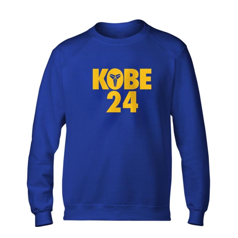 Kobe Bryant Kobe 24 Basic (BSC-PRP-134-PLYR-LAL-KOBE.24)