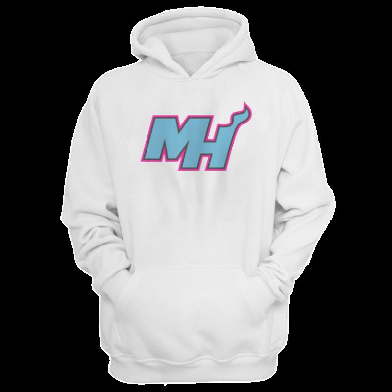 Miami Heat Hoodie  (HD-BLC-147-NBA-MIA-MH)
