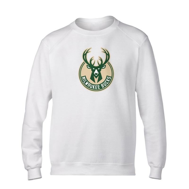 Milwaukee Bucks Basic (BSC-BLC-NP-151-NBA-MIL-LOGO)