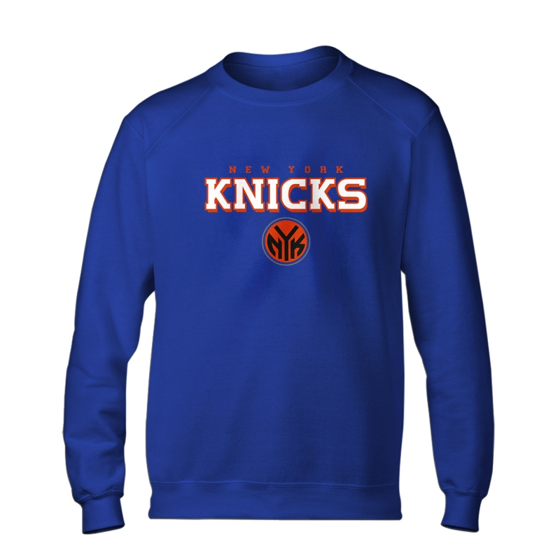 New York Knicks Basic (BSC-BLC-168-NBA-NYK-KNICKS03)
