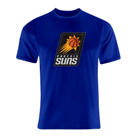 Phoneix Suns Tshirt (TSH-RED-NP-187-NBA-PHO-LOGO)