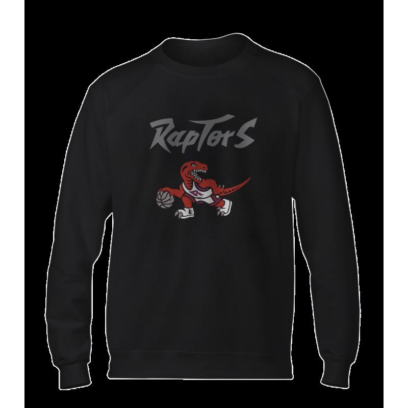 Toronto Raptors Basic (BSC-WHT-NP-198-NBA-TOR-RAPTORS.LOGO)