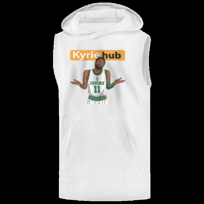 Boston Celtics Kyrie Hub  Sleeveless (KLS-BLC-20-PLYR-BSTN-KYRIEHUB)