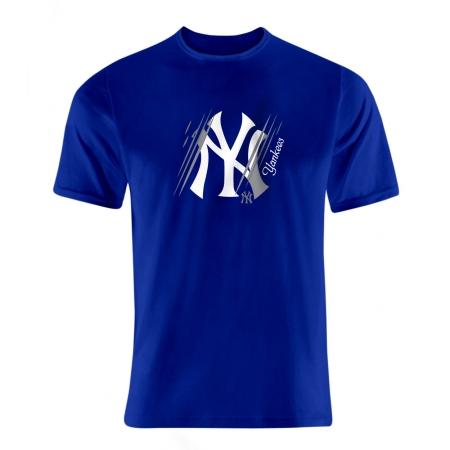 New York Yankees Tshirt (TSH-BLC-215-NFL-NYK-YANKEES)