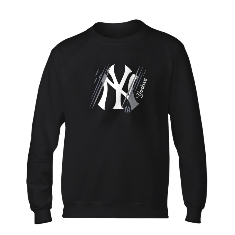 MLB New York Yankees Basic (BSC-BLU-215-NFL-NYK-YANKEES)