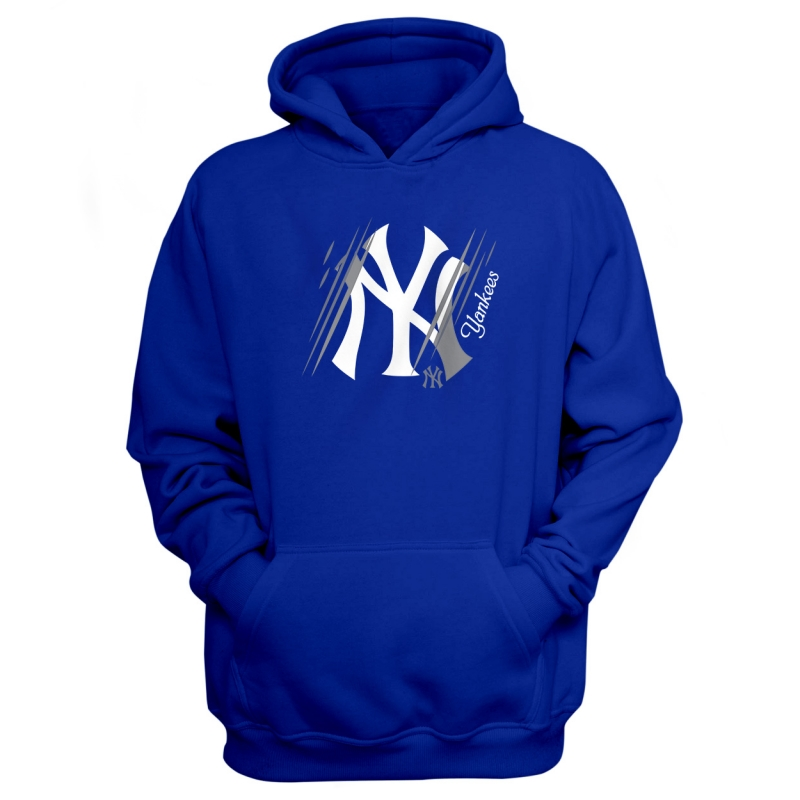 MLB New York Yankees Hoodie (HD-BLC-215-NFL-NYK-YANKEES)