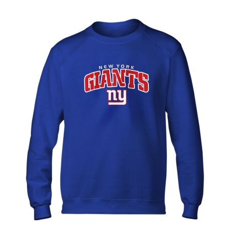 New York Giants Basic (BSC-RED-NP-216-NFL-NYG-GIANTS)