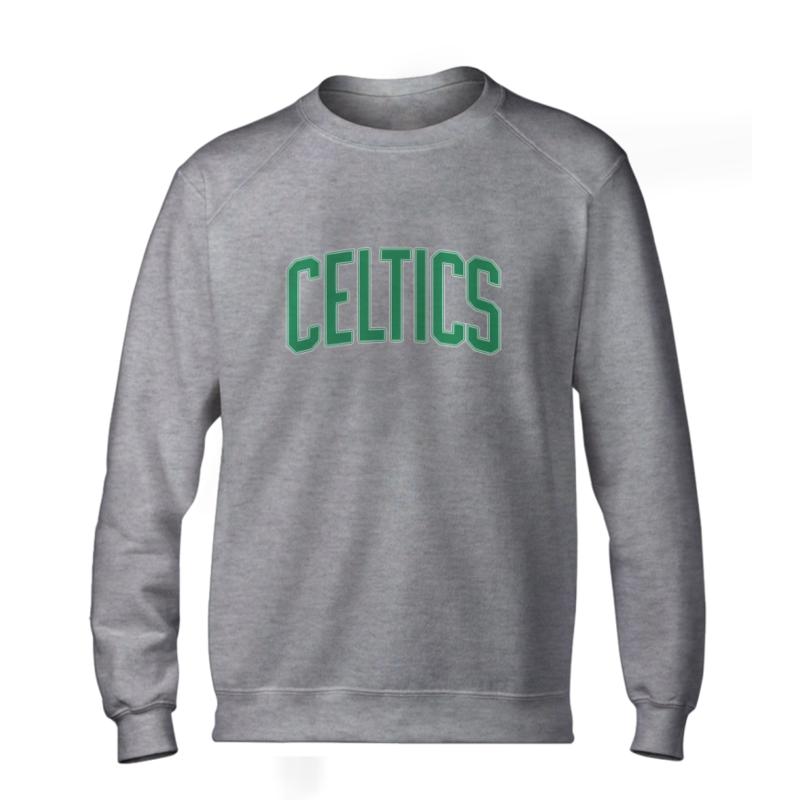 Boston Celtics Basic (BSC-WHT-NP-22-NBA-BSTN-CELTICS)