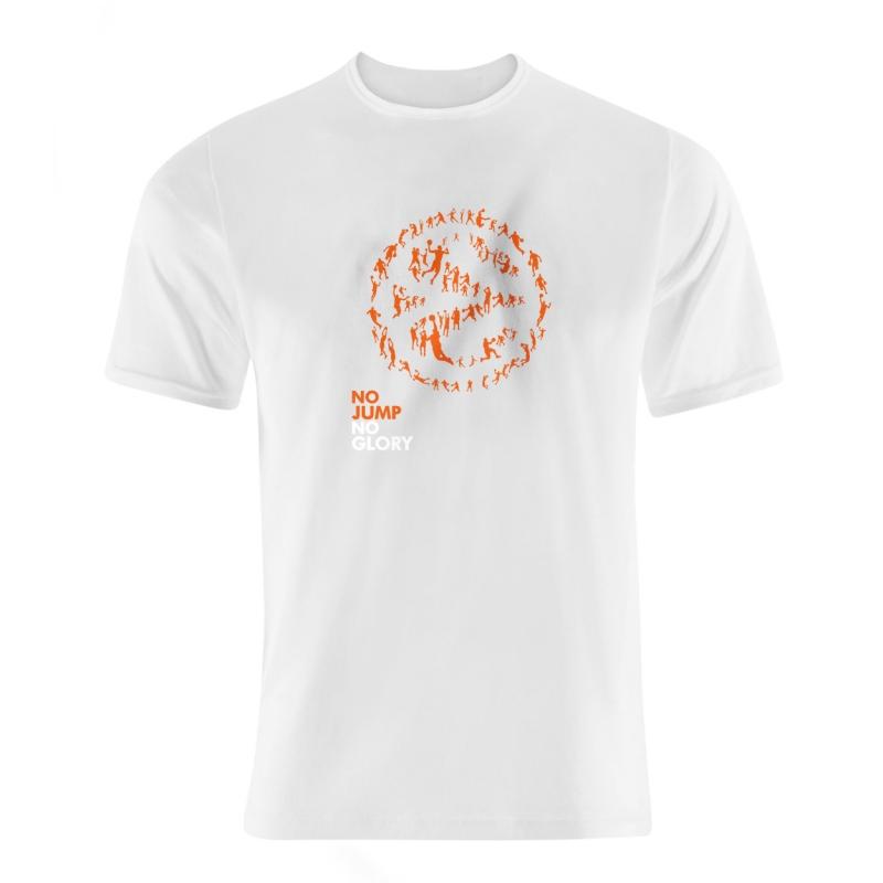 Euroleague Logo Euroleague Tshirt (TSH-BLC-226-EURO-LOGO)