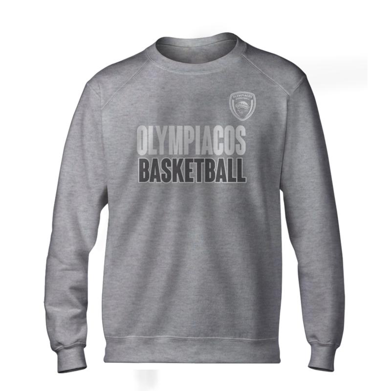 Olympiakos Basic (BSC-BLC-229-EURO-OLYM-BASKETBALL)