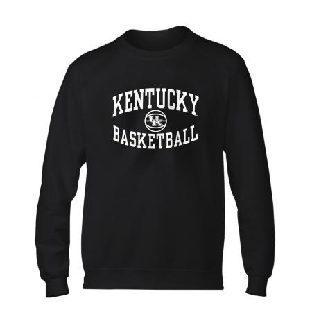 Kentucky Wildcats Basic (BSC-BLU-235-NCAA-KNTC-WILD)