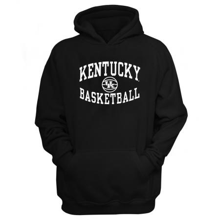 Kentucky Wildcats Hoodie (HD-BLC-235-NCAA-KNTC-WILD)