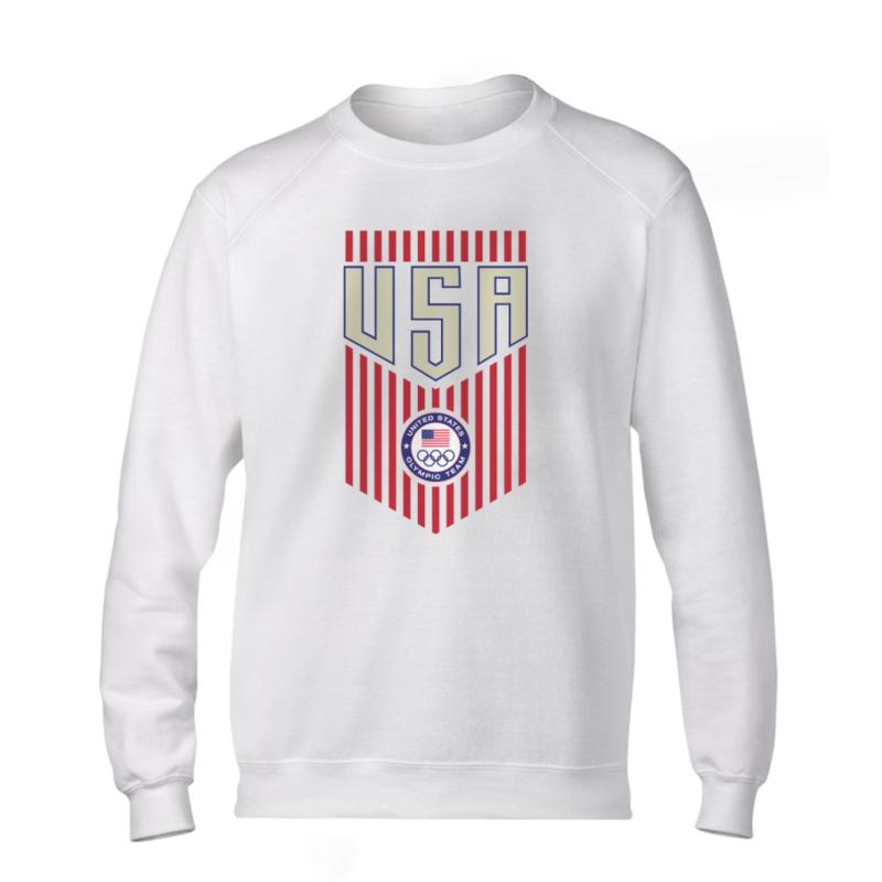 U.S.A. Basic (BSC-BLC-242-NBA-USA-OLY.TEAM)