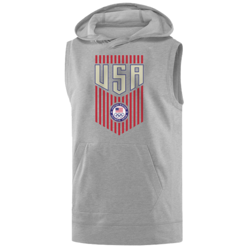 Olympic Team U.S.A. Sleeveless (KLS-BLC-242-NBA-USA-OLY.TEAM)
