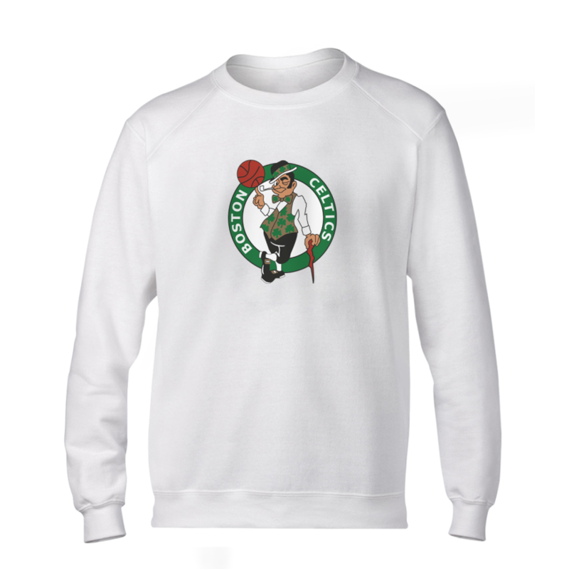 Boston Celtics Team Logo Basic (BSC-BLC-28-NBA-BSTN-LOGO)