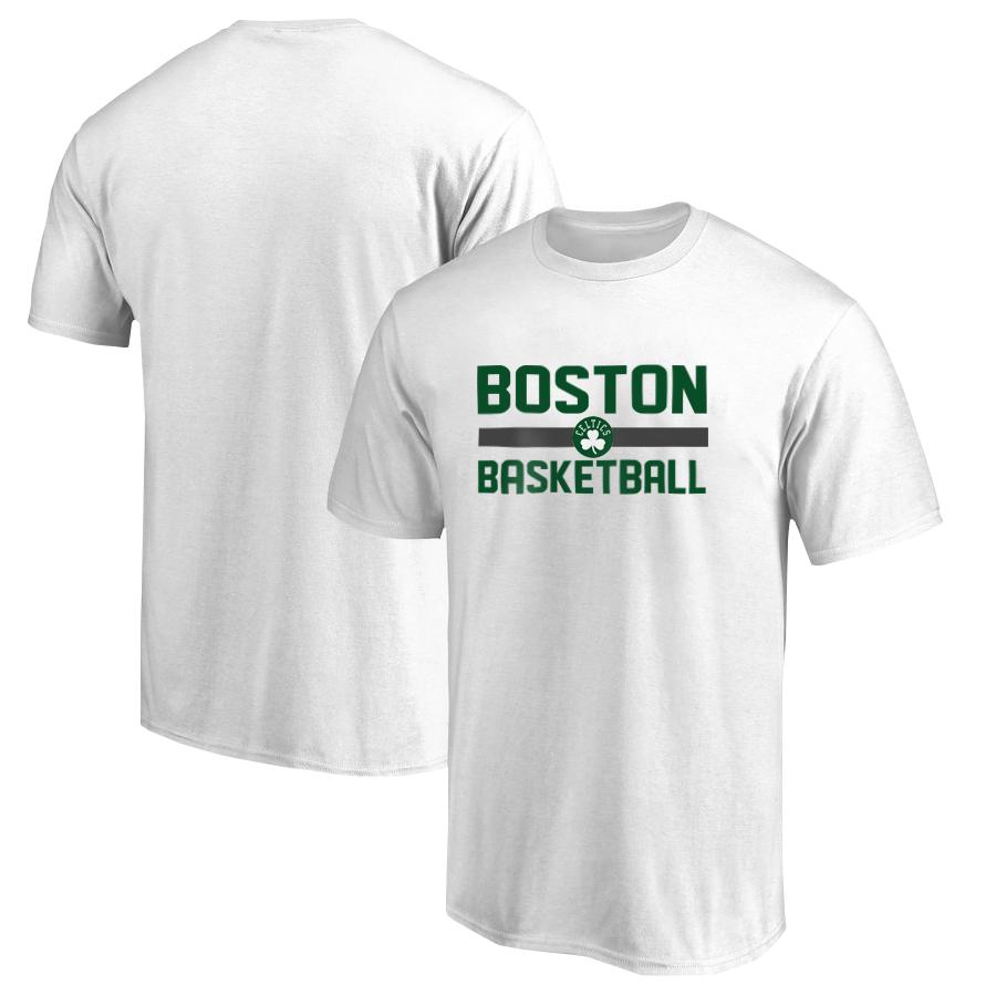 Boston Basketball Tshirt (TSH-WHT-NP-369-bos.bsktbll)