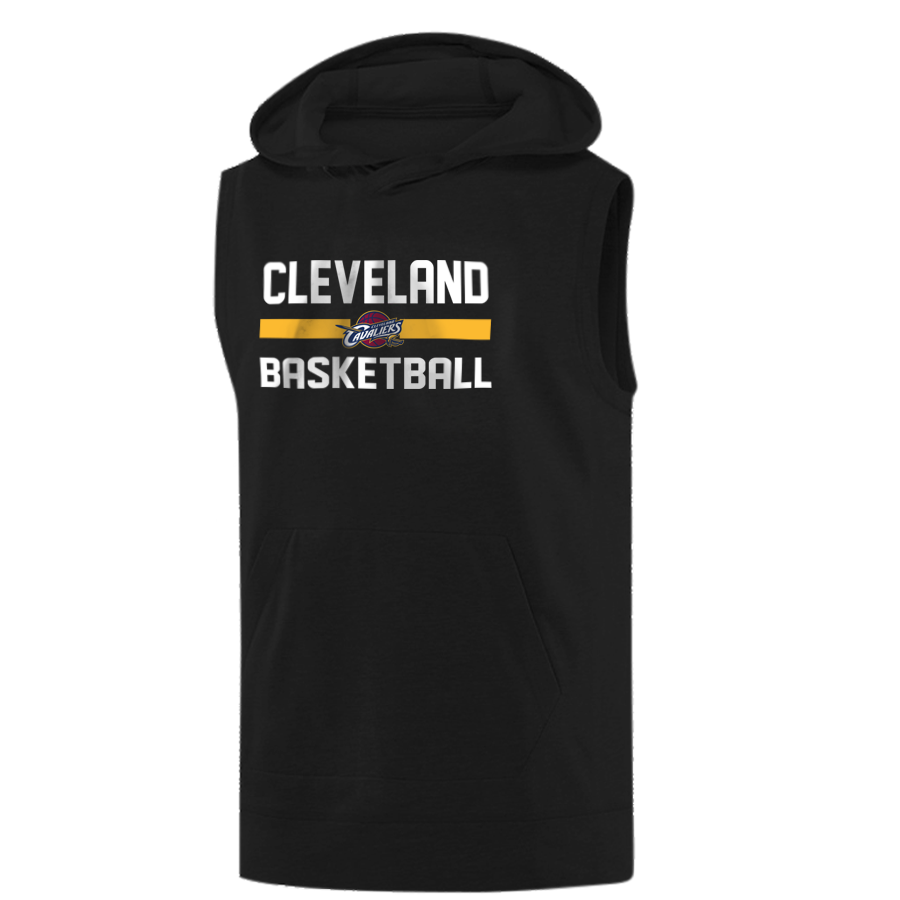 Cleveland Basketball Sleeveless (KLS-BLC-NP-66-NBA-CLE-BASKETBALL)