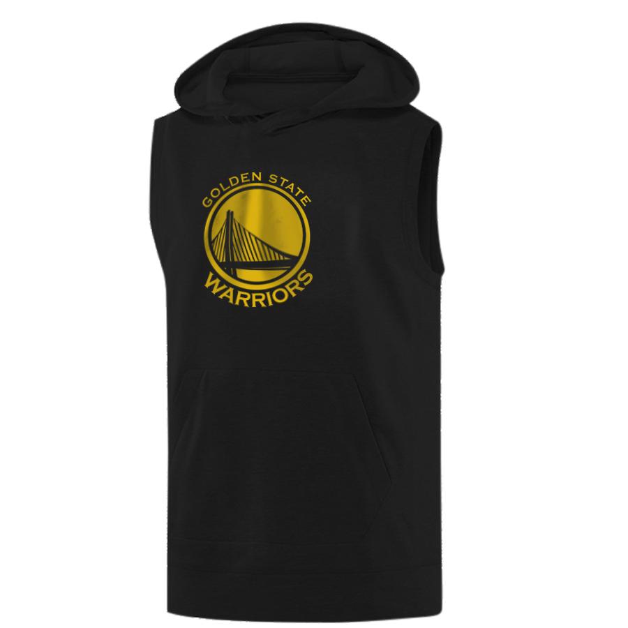 Golden State Warriors Sleeveless (KLS-BLC-104-GSW)