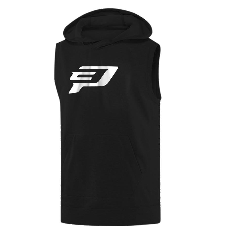 Chris Paul Logo Sleeveless (KLS-black-NP-PLYR-CPLOGO)