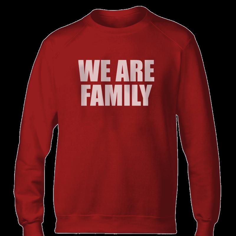 Nba Logo Gear We Are Family Basic (BSC-BLU-308-wefamily-Byz)