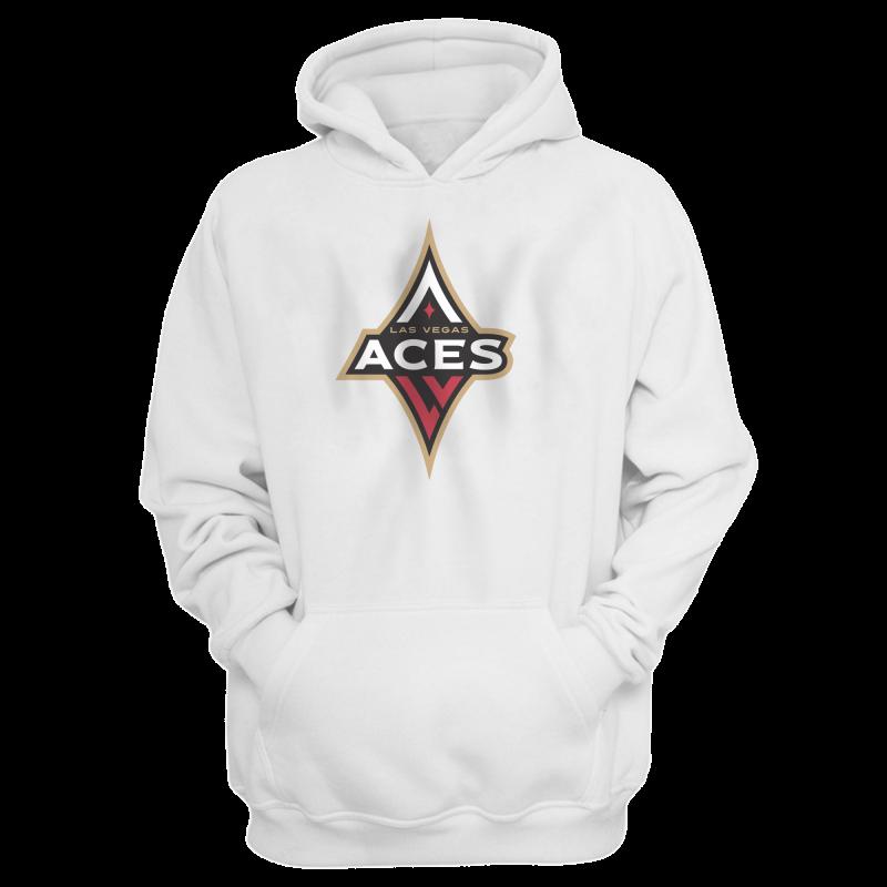 Las Vegas Aces Hoodie (HD-RED-318-WNBA-L.V.Aces)