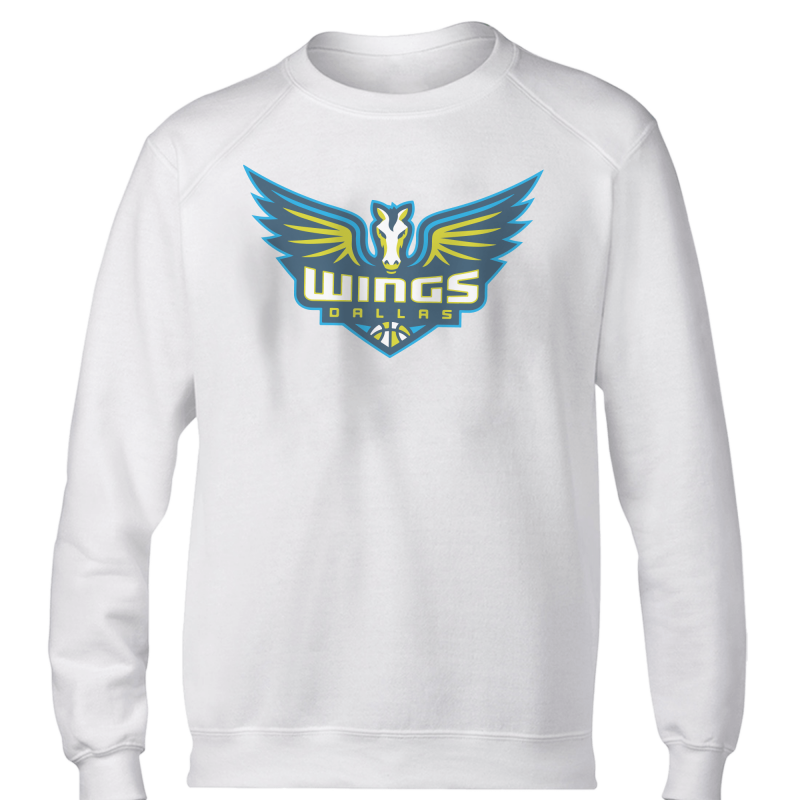 Dallas Wings Basic (BSC-GRN-319-WNBA-D.Wings)