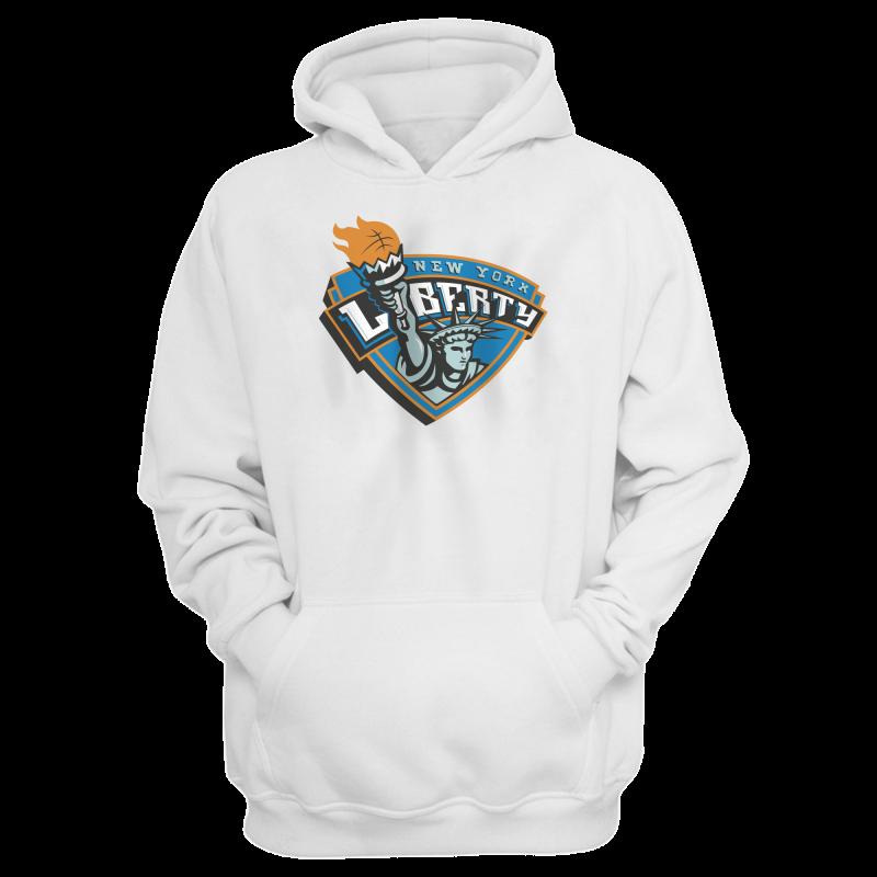 New York Liberty Hoodie (HD-BLU-322-WNBA-Liberty)